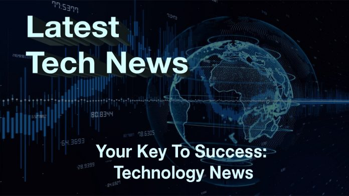 Your Key To Success Technology News